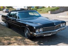 Buick Electra (1971 - 1976)