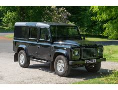 Land Rover Defender (1990 - 2016)