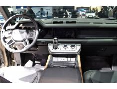 Land Rover Defender (2020 - Present)
