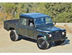 Land Rover Defender / Ninety / One Ten (1983 - 1990)