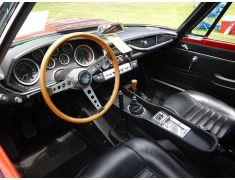 Maserati Mistral (1963 -1970)