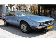 Maserati Kyalami (1976 - 1983)