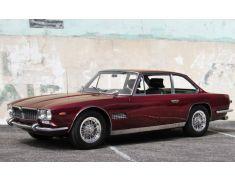 Maserati Mexico (1966 - 1972)
