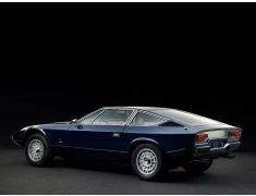 Maserati Khamsin (1974 - 1982)