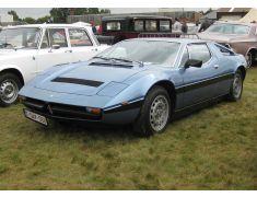 Maserati Merak (1972 - 1983)