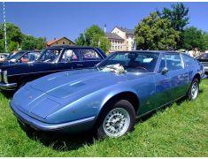 Maserati Indy (1969 - 1975)
