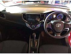 Toyota Glanza (2019 - Present)