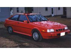 Mitsubishi Cordia (1982 - 1990)