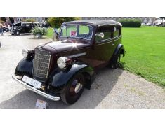 Opel 1.3 litre (1934 - 1935)