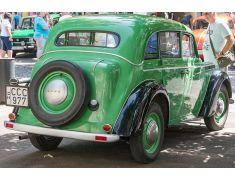 Opel Olympia (1937 - 1949)