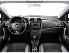 Renault Symbol / Renault Logan (2012 - Present)