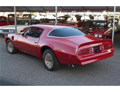 Pontiac Firebird (1970 - 1981)