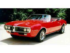 Pontiac Firebird (1967 - 1969)