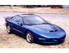 pontiac Firebird (1993 - 2002)