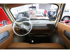 BMW 600 / Isetta 600 (1957 - 1959)