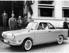 BMW 700 / LS (1958 - 1965)
