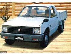 Isuzu Faster / KB / P'up / (1980 - 1988)