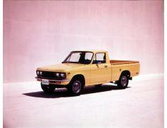 Isuzu Faster / KB (1972 - 1980)