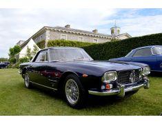 Maserati 5000 GT (1959 - 1966)