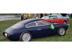 Maserati A6G/54 2000 (1954 - 1956)