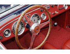 Maserati A6G 2000 / 2000 Gran Turismo (1950 - 1951)