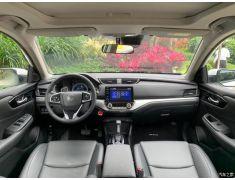 Honda Crider / Envix (2018 - Present)