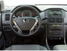 Honda Pilot / MR-V (2003 - 2008)