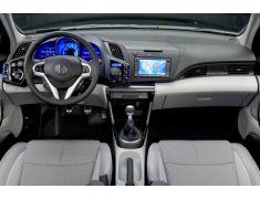 Honda CR-Z (2010 - 2016)