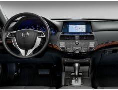 Honda crosstour (2010 - 2015)