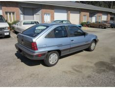 Pontiac LeMans (1988 - 1993)
