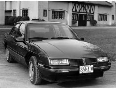 Pontiac Tempest (1987 - 1991)