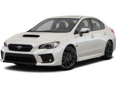 Subaru WRX (2015 - 2021)