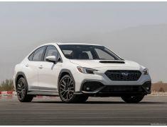 Subaru WRX (2022 - Present)