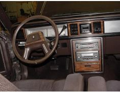 Mercury Marquis (1983 - 1986)