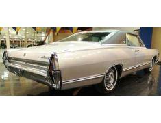 Mercury Marquis (1967 - 1968)
