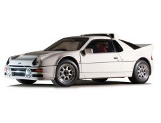 Ford RS200 (1984 - 1986)