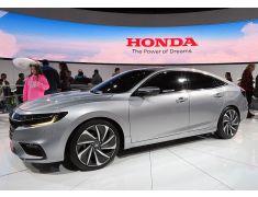 Honda Insight (2019 - Present)