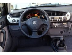 Honda Insight (2000 - 2006)