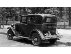 Opel 1.8 Liter (1931 - 1933)
