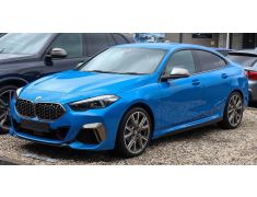 BMW 2 Series (2020 - Persent)