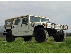 Hummer H1 (1992 - 2006)