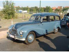BMW 340 / EMW 340 (1949 - 1955)