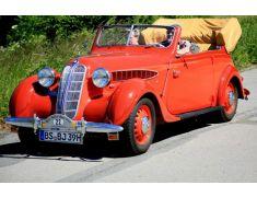 BMW 321 (1938 - 1950)