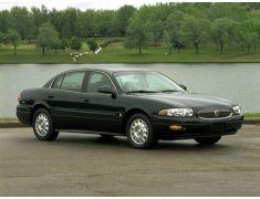 Buick LeSabre (2000 - 2005)