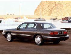 Buick LeSabre (1992 - 1999)