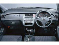 Honda HR-V (1999 - 2006)