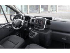Opel Vivaro (2014 - 2018)