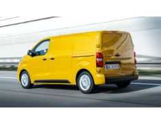 Opel Vivaro (2019 - Present)