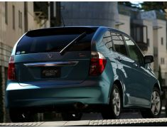 Honda FR-V / Edix (2004 - 2011)