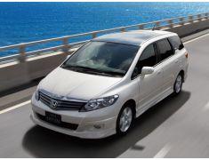 Honda Airwave / Partner (2006 - 2010)
